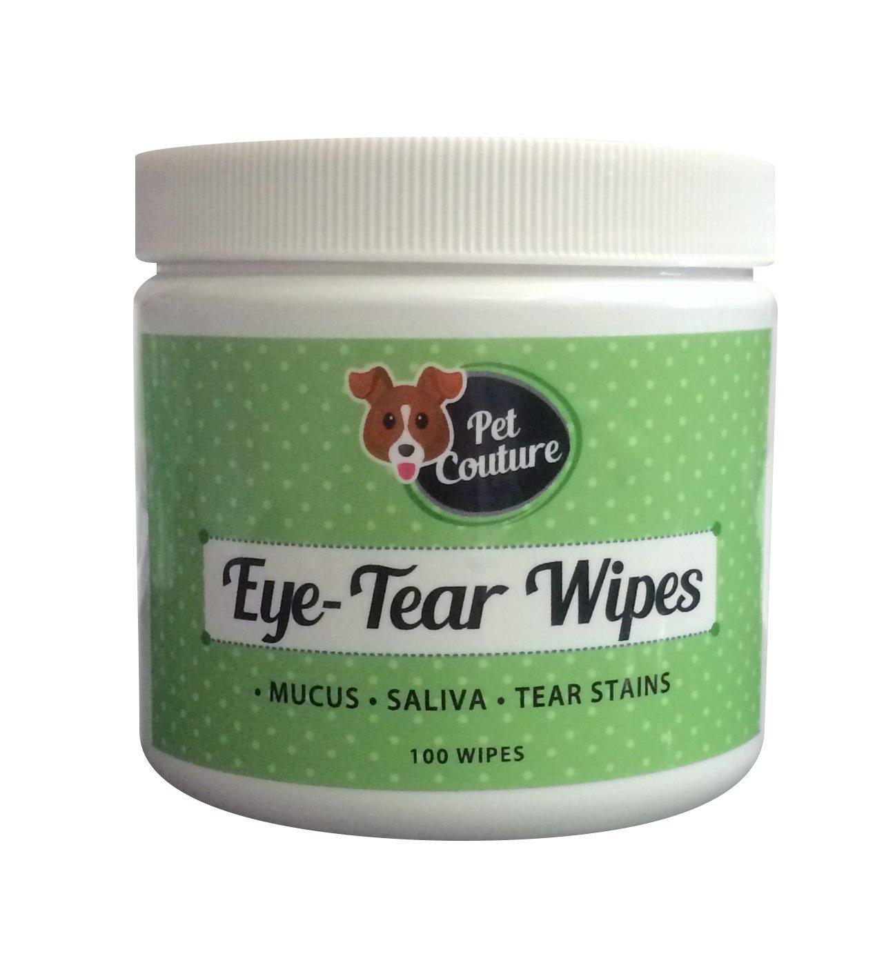 Eye Tear Wipes