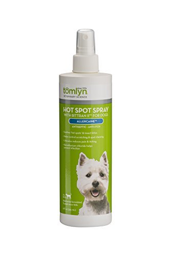 Antiseptic Anti-Itch Spray Bulldog