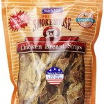 Natural Chicken Breast Strips Dog Treats