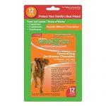 Dewormer medium dogs