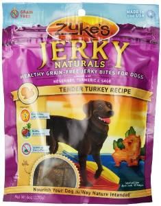 Jerky Naturals Treat