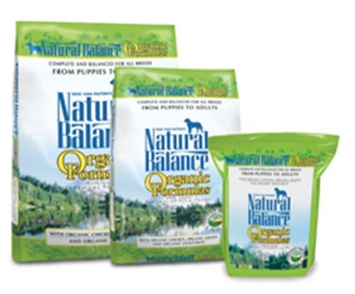 Organic dog food for kidney disease