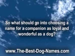 Choosing a Bulldog Puppy Name