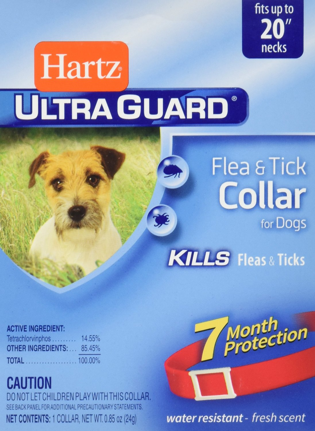 UltraGuard Dog Collar