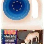 Dog Travel Waterbowl