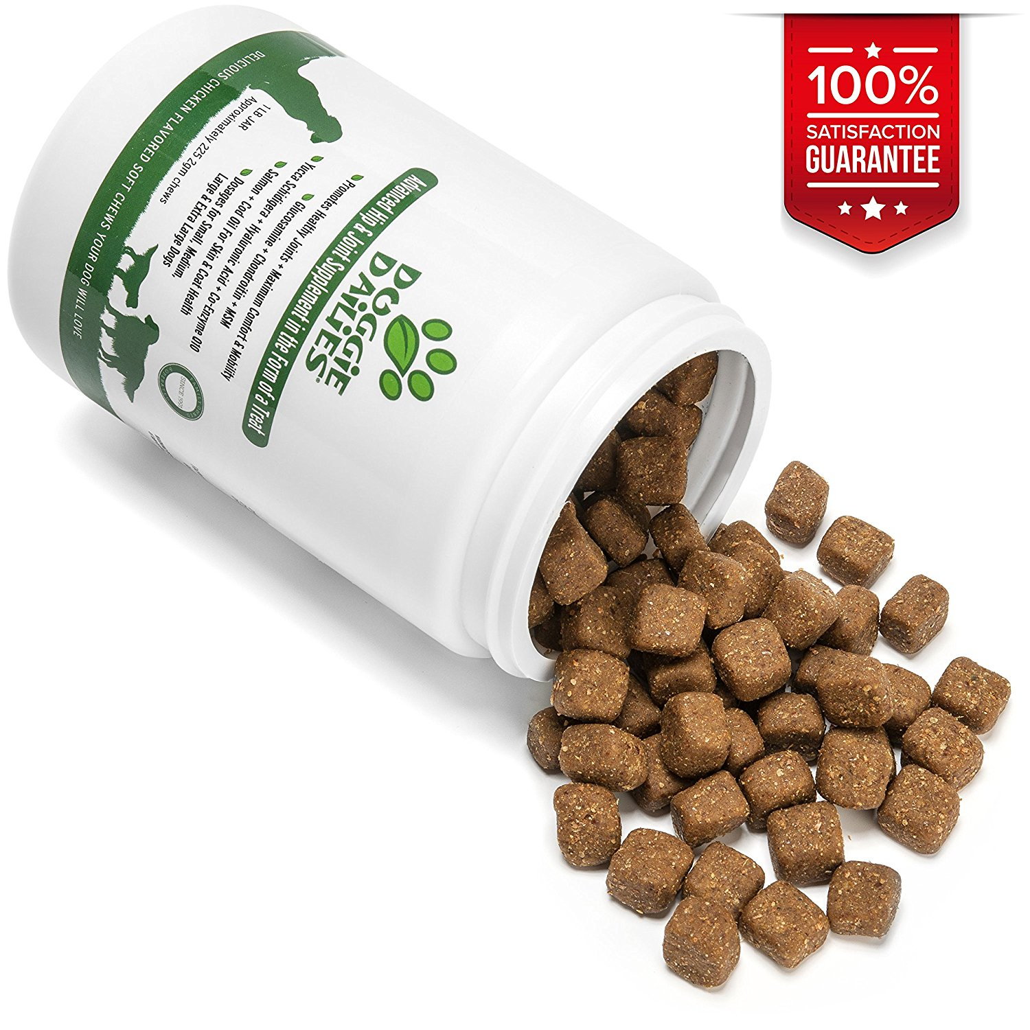Hip & Joint Dog Supplement