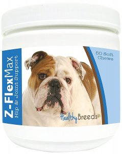 Hip & Joint Supplements for Bulldogs