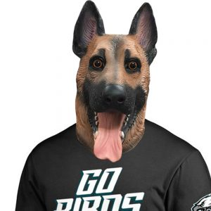 Dog Mask Philly underdogs