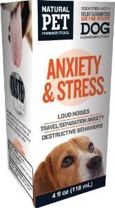 Bio Anxiety Stress Control Dogs