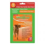 Dewormer medium dogs