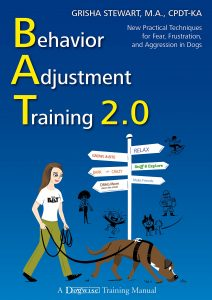 Dog Aggression Training Book
