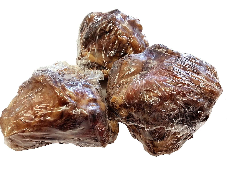 100% Natural Top Quality Beef Bone Chews