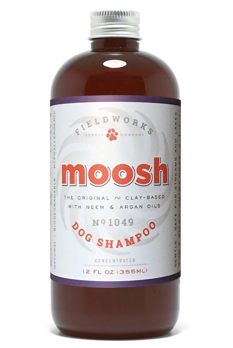 Anti-Bacterial-Anti-Fungal- Anti-Itch Dog Shampoo
