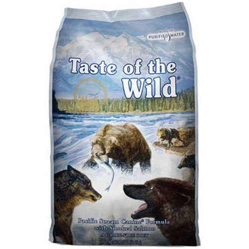 A Fish Protein, Grain-Free Formula for Dogs